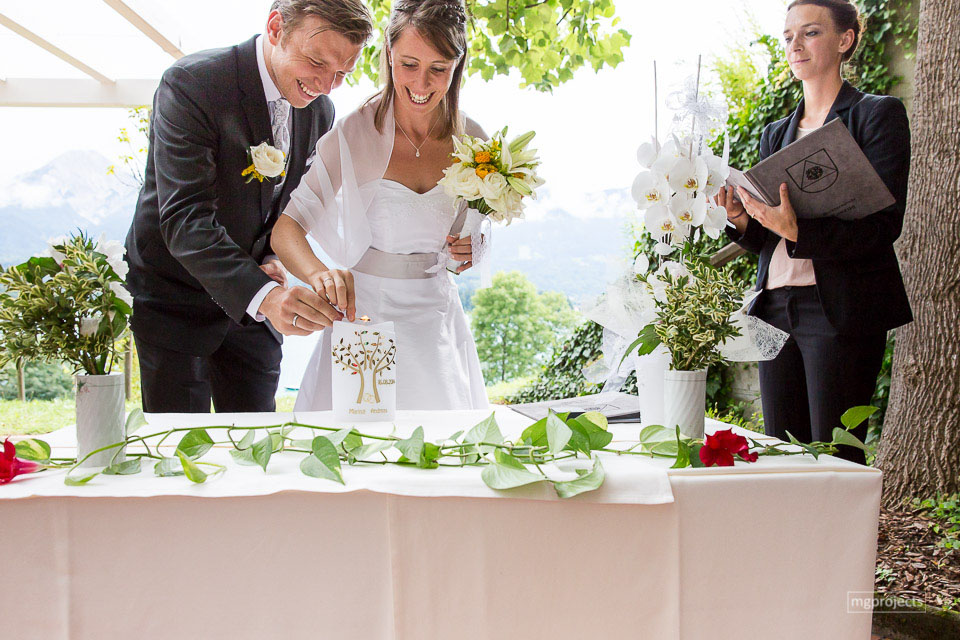 Hochzeit Andreas & Marina