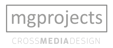 mg-projects Retina Logo