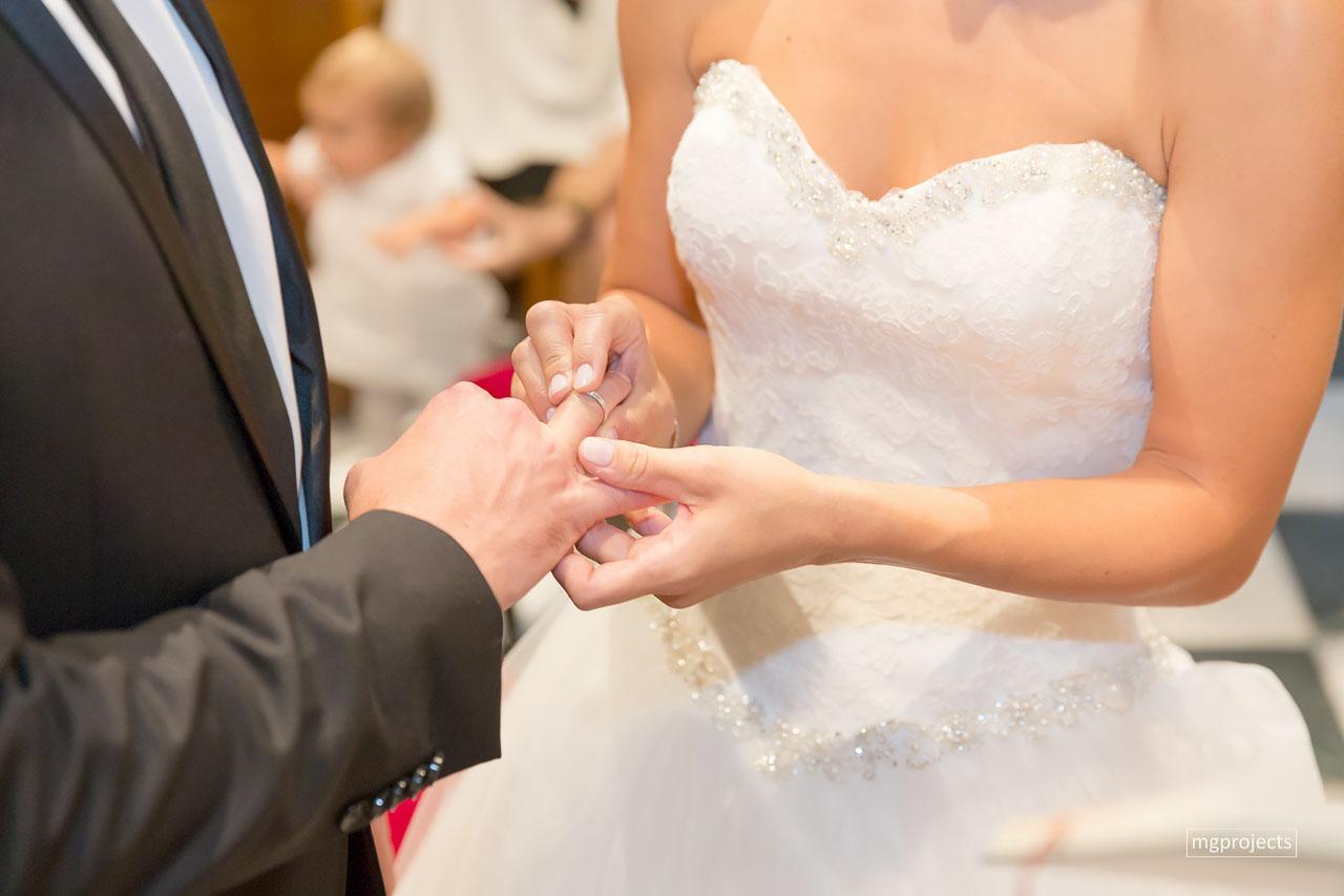 Eva & Simon, Hochzeit in Ossiach