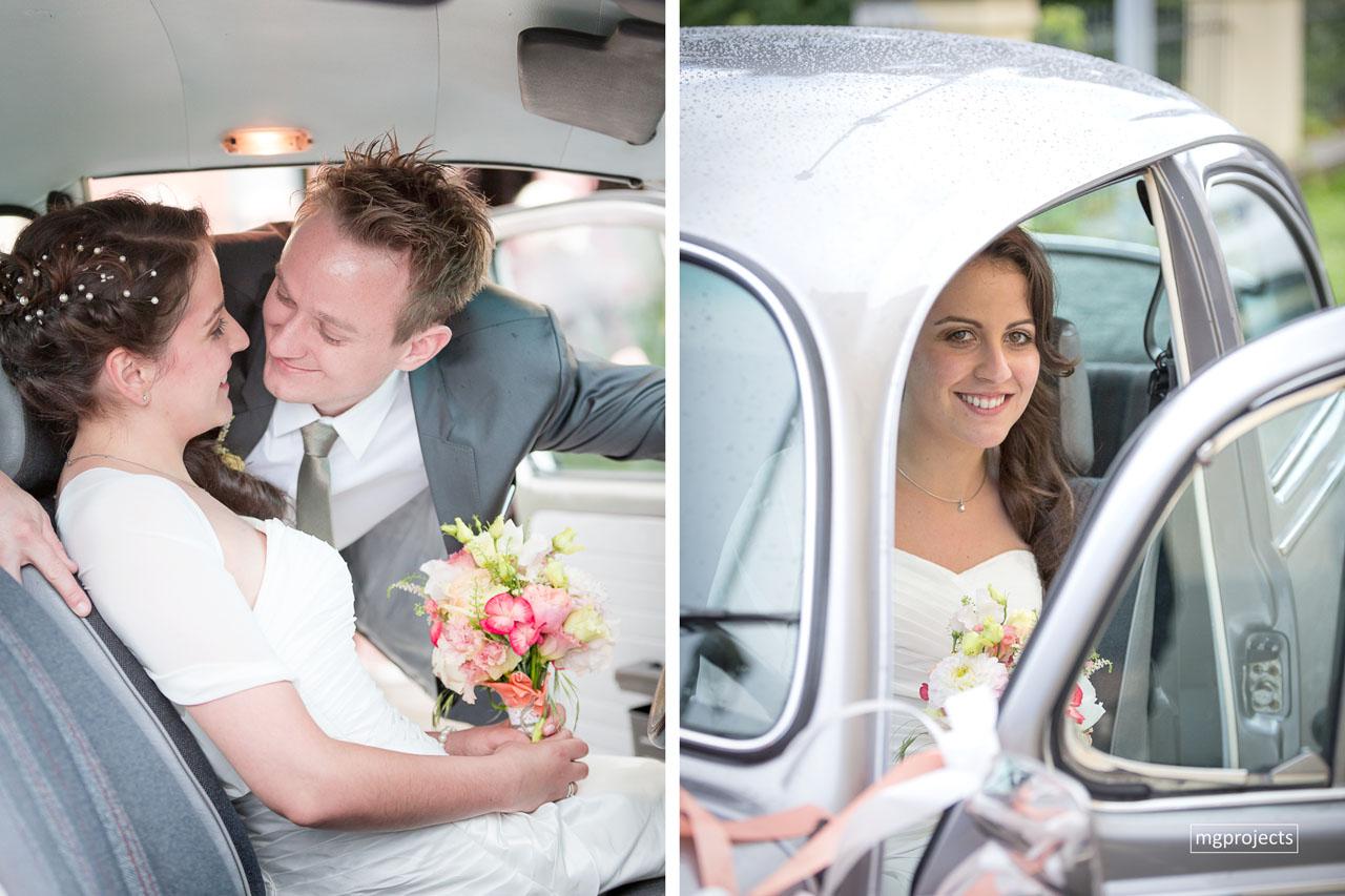 Hochzeit Beate & Harald