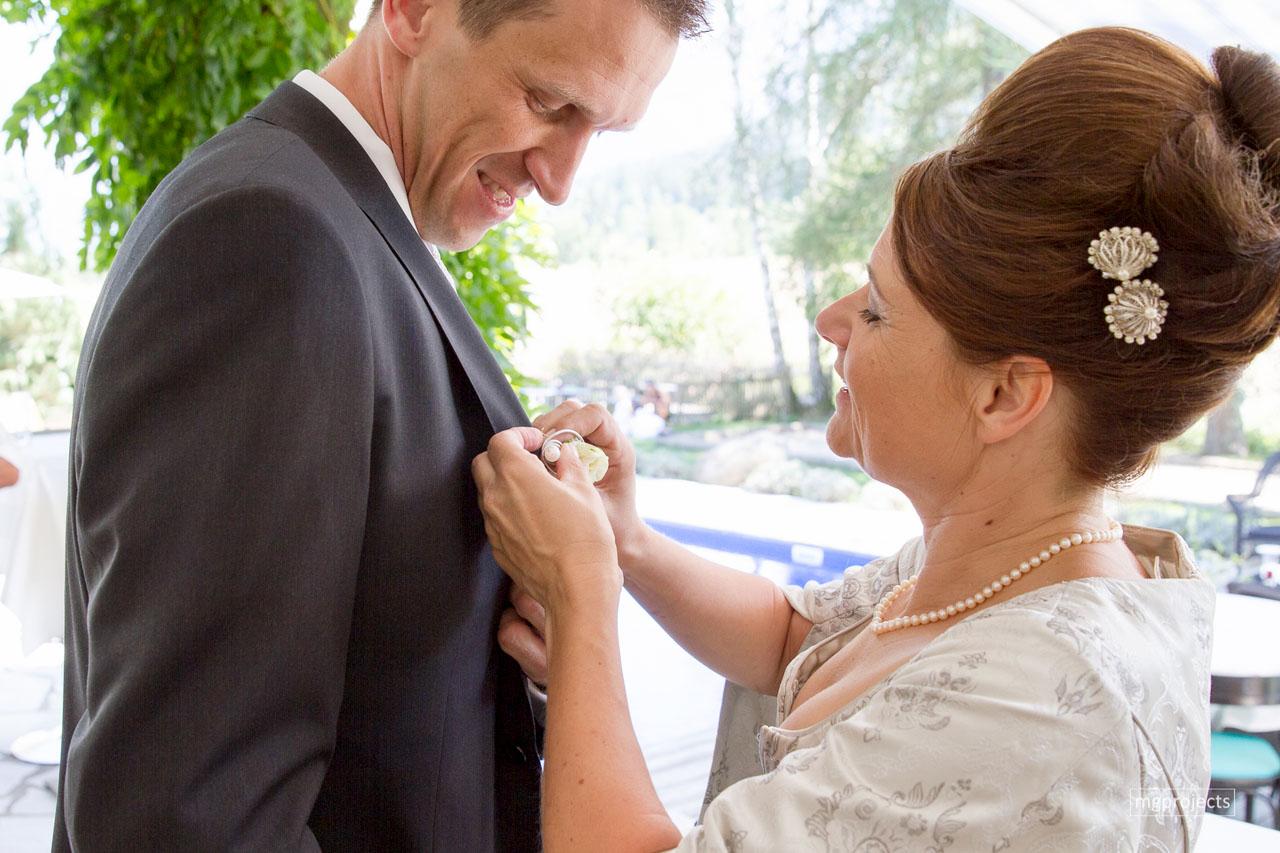 Hochzeit Christiana & Andreas